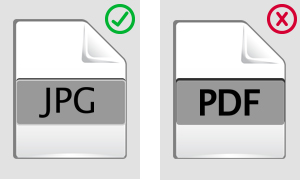 File type reference